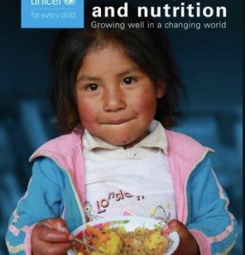 UNICEF SOWC REPORT