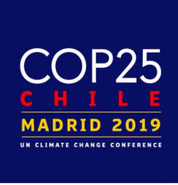 Madrid climate summit