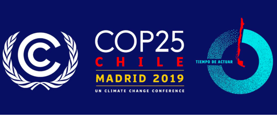 Madrid climate summit