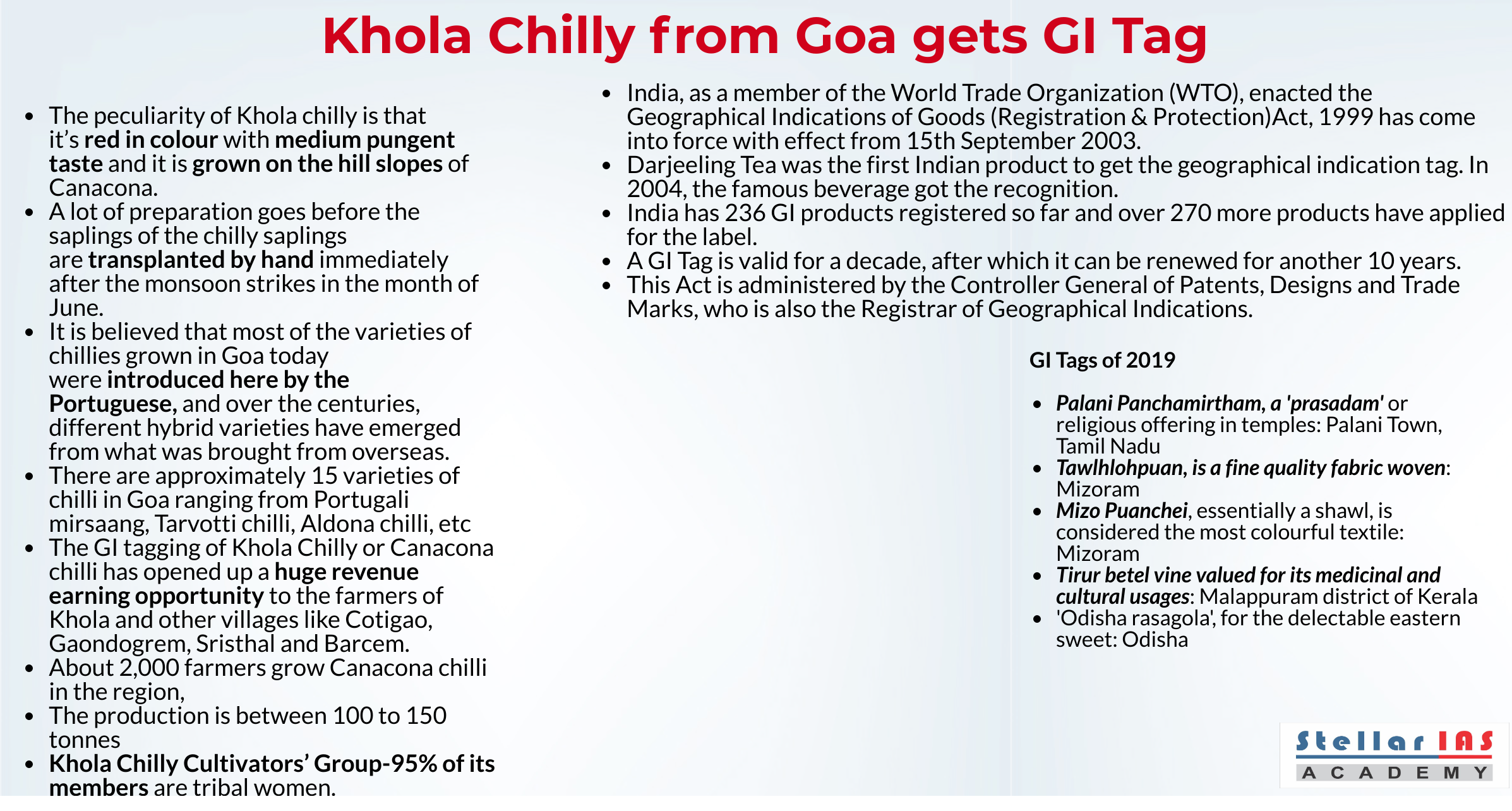 khola chilly gi tag