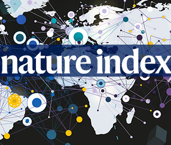 nature index 2020