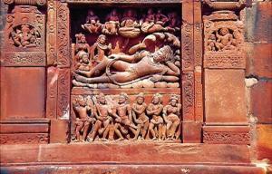Deogarh  temple
